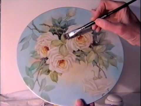 Come dipingere e decorare ceramica e porcellana / Daniela ...