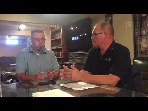 Sunday Conversation With Realtor John Fink