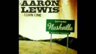 Aaron Lewis Tangled Up in You Town Line version.mp3