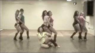 Spangles Dance Company: Jump (For My Love)