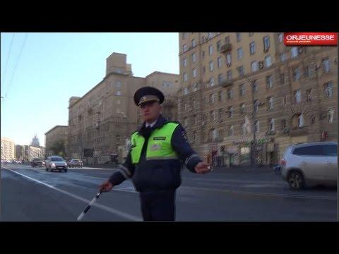 ДПС РФ Царь