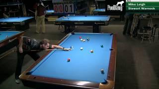 2018 US Amateur Championship - Mike Leigh VS James Adams