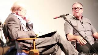 Musical Moment: John Powell Interviewed By Jon Burlingame