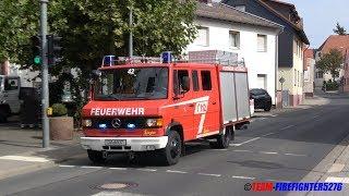 LF8/6 Freiwillige Feuerwehr Bickenbach