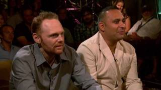 The Green Room 2.7 - Bill Burr, Russell Peters, Colin Quinn, Caroline Rhea