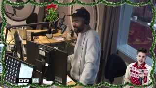 MusikQuizzens Jule Top 3 v/Hans Philip!