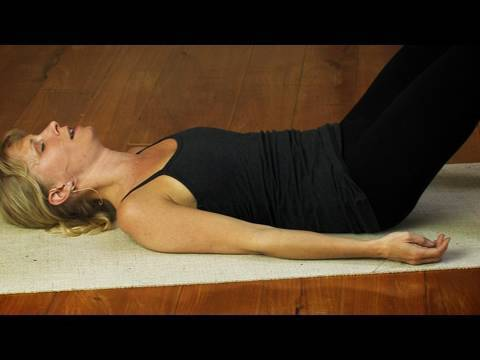 Somatic Exercises before your Yoga Practice - Part 1