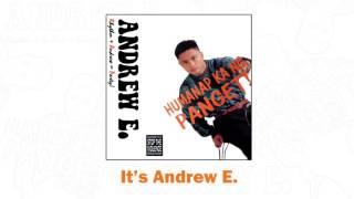 Repeat youtube video Andrew E - Humanap Ka Ng Panget (Full Album)