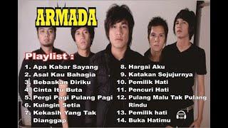 ARMADA - Lagu Pilihan Terpopuler