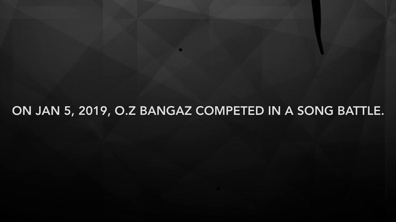 4Ever Song Battle Critique If O.Z Bangaz