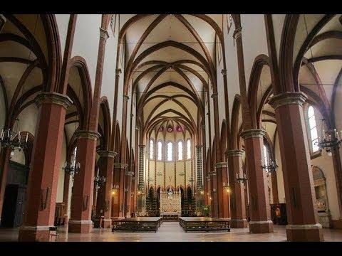 Bologna - Basilica di San Francesco - YouTube