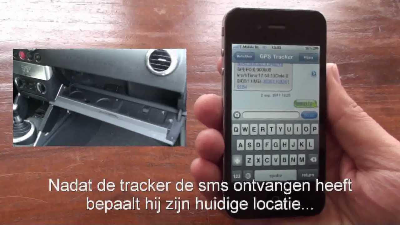 ribu gps tracker tk110 youtube rh youtube com Hidden GPS Tracking Devices GPS Vehicle Tracking