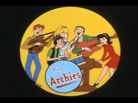 The Archies  BangShangALang Correct Speed & Pitch with The Bubblegum Dance of the Week