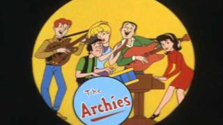 The Archies - Bang-Shang-A-Lang (Correct Speed & Pitch) with The Bubblegum (Dance of the Week)