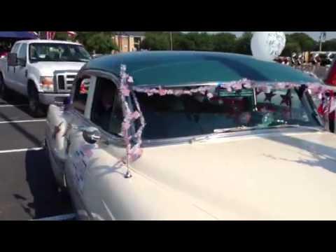 Vintage Chevrolet Club Of America (VCCA) Lone Star Region (