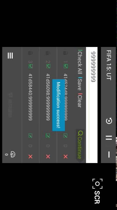 crediti gratis fifa 15 new season android