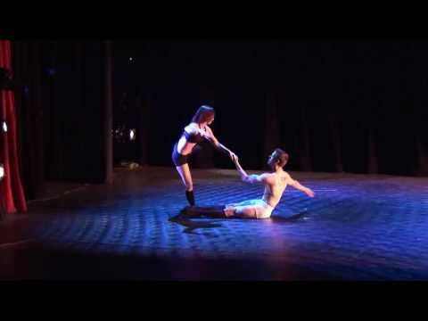 """The Art of Dance"" Dancers - John Henry Reid & Dan..."