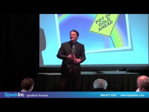 Keynote Speaker: Andrew Busch • Presented by SpeakInc • Short ...