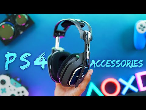 5-must-have-ps4-accessories-2019!