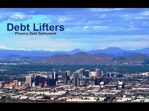 Phoenix Debt Settlement - Debt Lifters