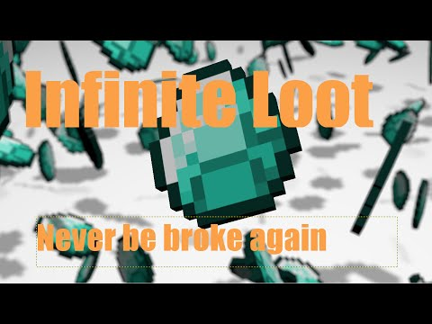 HOW TO GET INFINITE GEMS/TREASURE SHARDS IN MINEPLEX!!!!!!