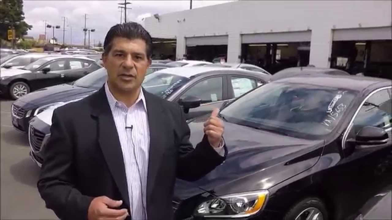 Volvo Culver City >> Culver City Volvo Video Blog 2 Part 1