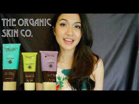 The Skin Organic Co. Review | Wiwin Makes