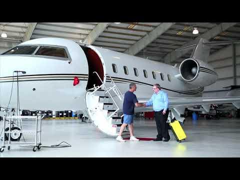 About Laversab Aviation