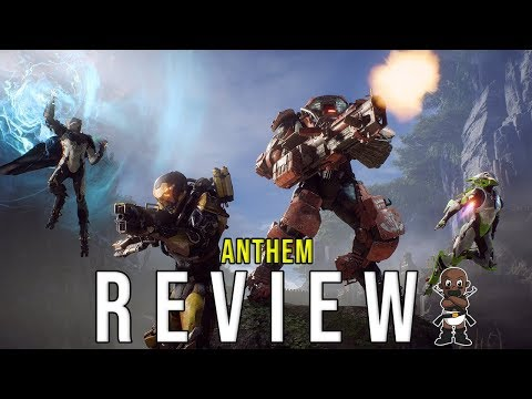 Anthem PC Review: A Beautiful, Buggy & Fun Unstable Roller-Coaster
