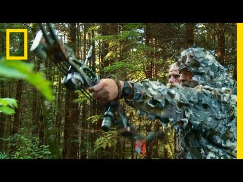 Hunting Grouse | The Legend of Mick Dodge