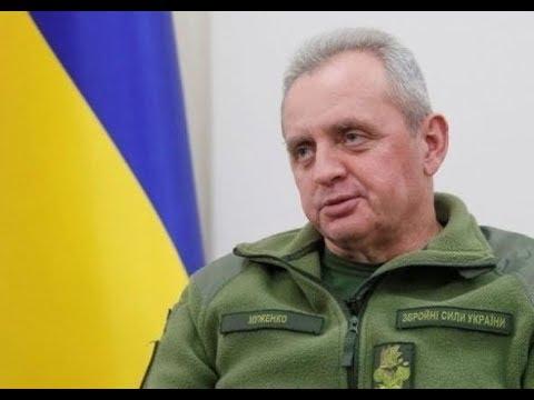Бывший начальник Генштаба признался, что российские ВВС не воевали на Донбассе