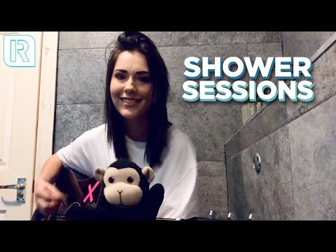 Stand Atlantic's Bonnie Fraser, 'Hate Me (Sometimes)' - Shower Sessions