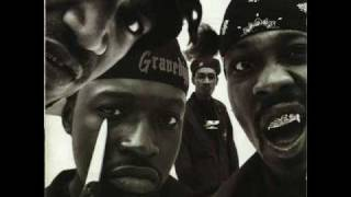 Gravediggaz - Blood Brothers