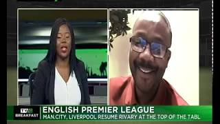 Download Video TVC Breakfast  14th Dec., 2018| English Premier League- MP3 3GP MP4