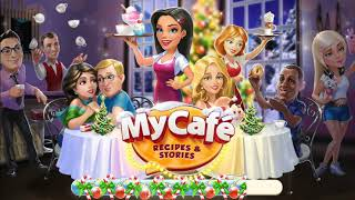 My Cafe Recipes Stories Kevin Perfume Youtube