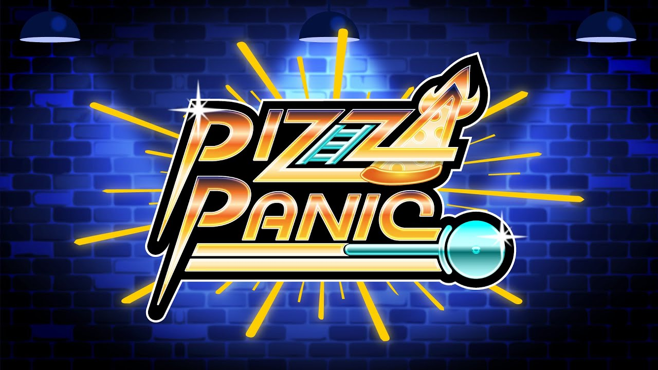 PIZZA PANIC! [My Rode Reel 2020]
