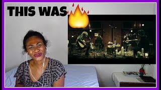 Today I am reacting to ONE OK ROCK Heartache Studio Jam Session ORI...