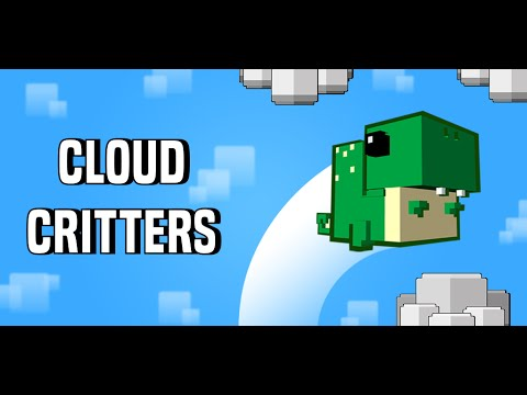 Cloud Critters - Game Trailer