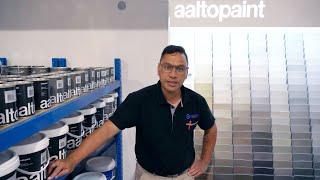 Aalto Paints Wellington | Pie Day Trade Day Announcement