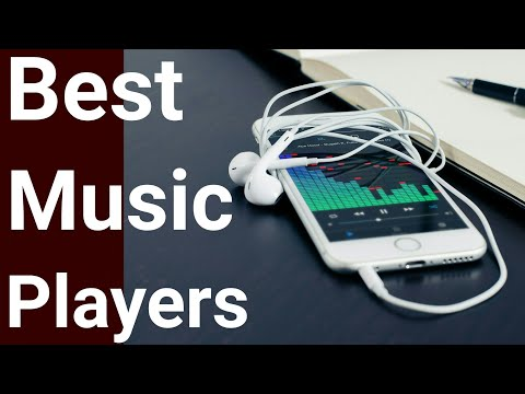 Best Music Player | For Android | With Best Quality