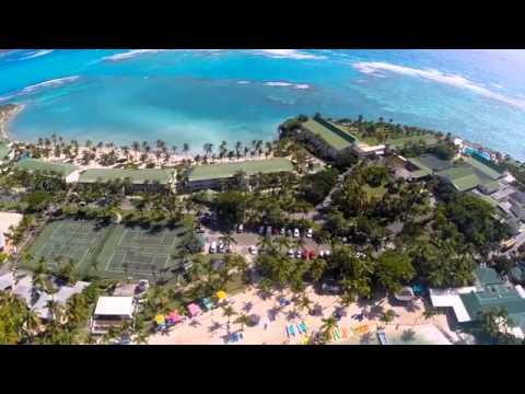 Antigua and Barbuda CIP - St. James's Club Villas