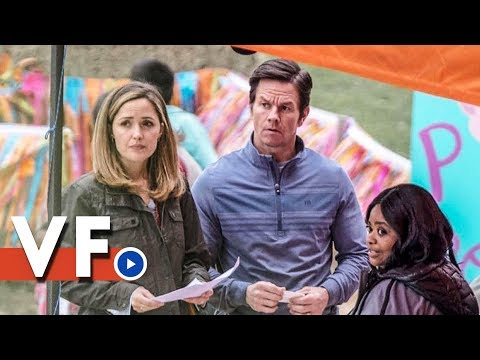 Une Famille Immédiate Bande Annonce VF 2019 INSTANT FAMILY VF