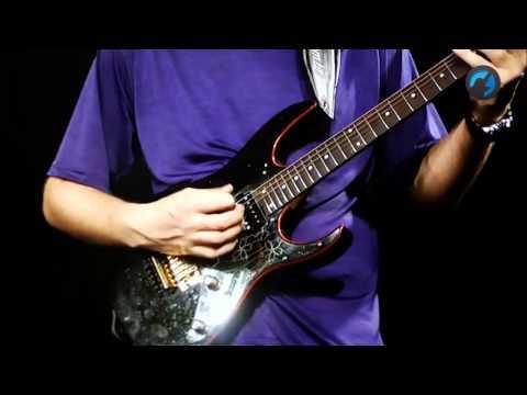 Guns N' Roses - You Could Be Mine (clipe Da Aula)
