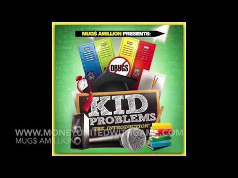 MUG$ Amillion - Growing Old feat. Brenda Best (Prod. by EVAJ Music)