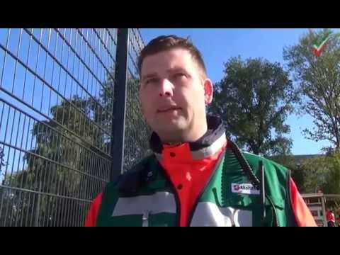 Große Katastrophenschutzübung 2013 in Olpe (00:25:25)