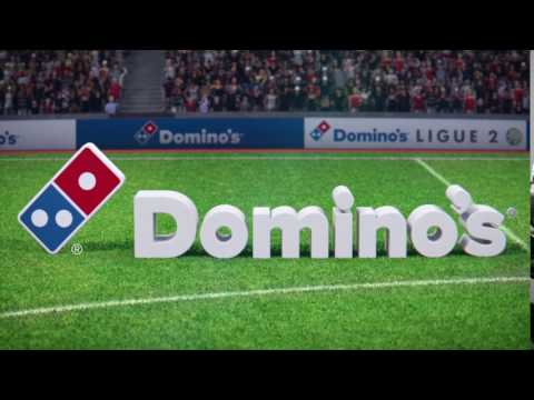 Vidéo W9 -Domino's