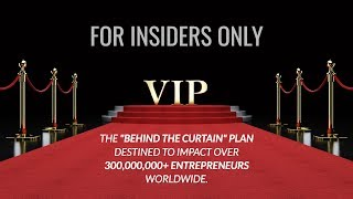 For VIP Insiders Only