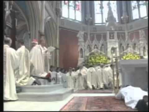 2007-Ordination
