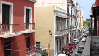 Hotel Casa Blanca - Old San Juan - Puerto Rico