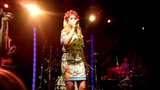 "Paloma Faith - ""Taste My Own Tears"" Live - Seattle, WA 2014"